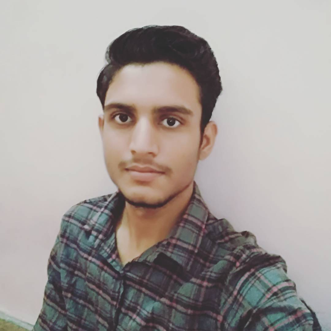 Devesh Rajawat